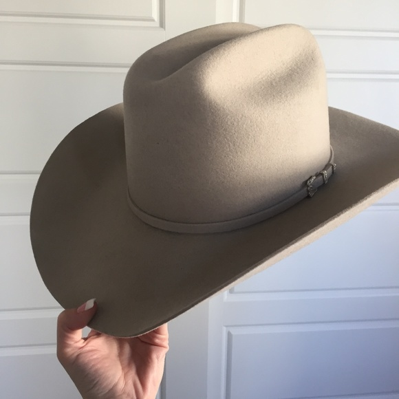 049ad5d6e MHT Cowboy Hat